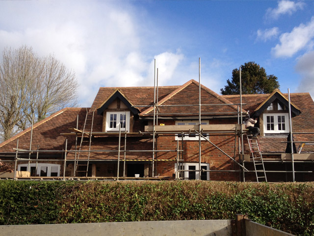 ... Traditional Roofing ...