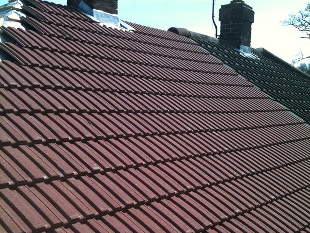 Horsham Contract Cane Roofing